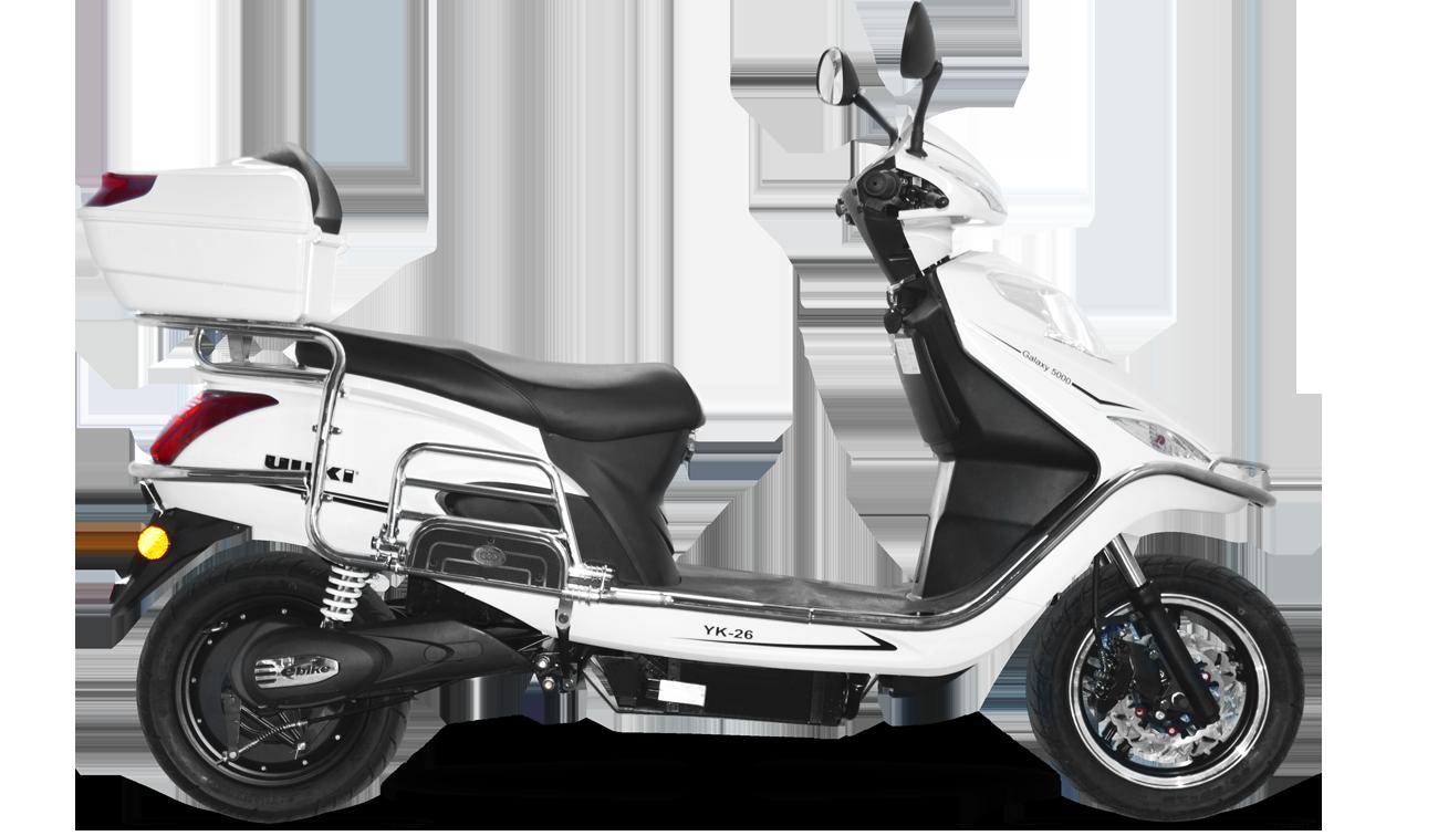 YK-26 GALAXY 5000